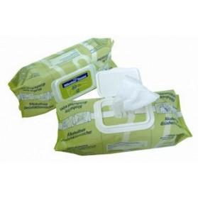 Mikrobac® Tissues Desinfektionstücher, Pack à 80 Tücher