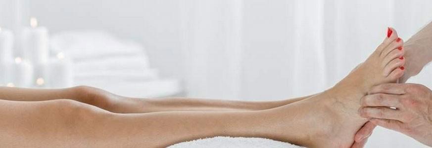 Massage de la cellulite